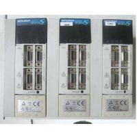 供应伺服器维修,三菱驱动器报警AL-10维修