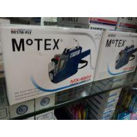 MoTEX标价机 MX-6600 双排12位 标价机 打价机 批发供应 专做批发