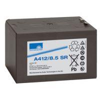 德国阳光蓄电池A412/8.5SR