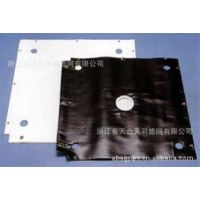 厂家直销750B固液分离 125*1125板框压滤机滤布滤袋丙纶特价耐碱