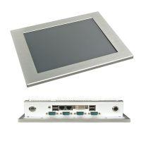 MES专用10寸无风扇防油防污平板电脑德航智能PPC-GS1004T