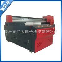 厂家提供 热升华彩色印花机 彩色浴柜印花机 uv平板打印机600