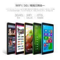 VOYO厂家首款8寸内置3G上网插SIM手机卡直接上网windows平板电脑