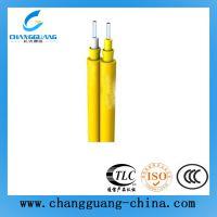 供应双芯8字型光缆 室内通信光缆GJFJ8V 2芯光缆厂家直销优质单模光缆