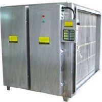 石家庄印刷厂废气净化设备 石家庄印刷厂废气吸附处理装置