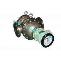 合肥精大供应LLT螺旋转子流量计原油重油燃油流量计