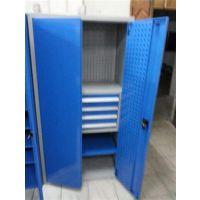 对开门工具柜厂家_工具柜规格_百利丰工业设备