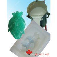制作手板模型液体硅胶,大件复模硅胶