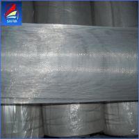 生产销售厂价不变形铝丝网窗纱 精美耐用窗纱