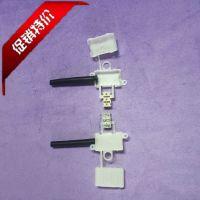厂家批发2215  2315接线盒,内置端子防水阻然,可订制环保尼龙料