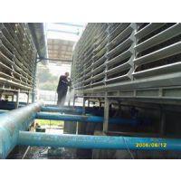 工业设备清洗,专业清洗中央空调主机,中央空调清洗