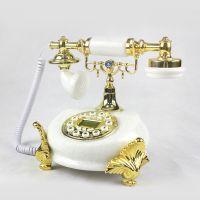 厂家供仿古电话欧式复古电话 家用座机高档酒店宾馆创意座机