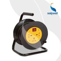 赛普优质移动电缆盘 带漏电保护器绕线盘 电源盘 电缆绕线盘