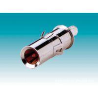 供应射频同轴连接器NEC-J 全铜镀金 同轴连接器  接插件镀金