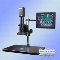 供应(盛天仪器)直销 视频放大镜ST-H130A  检测利器 720倍放大显微