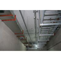 供应安阳地下车库通风厨房通风镀锌管道制作安装