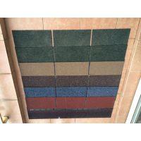 云南瓦胜厂家供应全国彩色优质沥青瓦