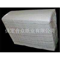 供应N折擦手纸 三折擦手纸 擦手纸生产厂家合众纸业
