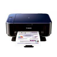 正品佳能E518喷墨打印机 彩色照片 家用打印复印扫描一体机
