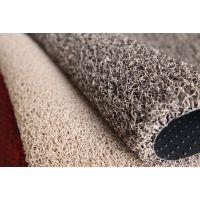 丝圈脚垫、喷丝通用脚垫、PVC丝圈裁剪脚垫、丝圈自由裁剪脚垫