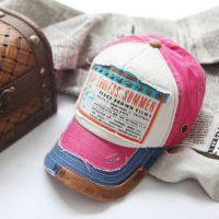 2015春季新款多种款式大量供应优质水洗帽质优价廉青岛厂家直销