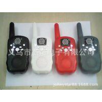 JS-0791 对讲机音箱 便携读卡音箱 迷你户外