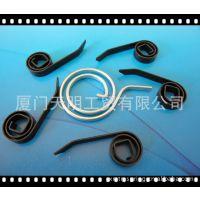 厂家供应各种材质的涡卷弹簧 不锈钢卷弹簧 扁线弹簧