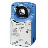 供应江森M9116-GGA-2 风阀调节型调节16Nm 调解风阀执行器