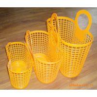 超市塑料篮模具 可来图来样定做