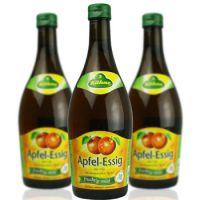 进口德国苹果醋从备案到报关需要多久|进口的流程