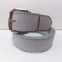 PD027A 人造革皮带腰带库存清仓处理 超低价超值礼品赠品皮带