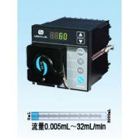 BQ80S微流量调速型蠕动泵.实验室_恒流泵_灌装机_计量泵