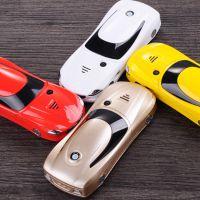 2014新款Fadar锋达通X5电信天翼CDMA跑车收个性迷你小汽车手机