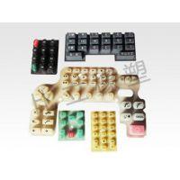 硅胶制品公司专业生产各类导电按键板
