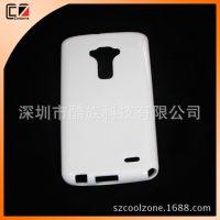 日韩 LG G Flex LG F340 LGL23 pc保护套 单底透明PC壳
