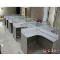 供应现代职员办公屏风,简约办公桌,钢架办公桌,厂家直销