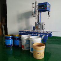 生产 厂家直销 大容量10L-20L车尿素灌装机 塑料桶定量液体灌装机