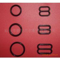 供应黑色塑料环/塑料调节扣