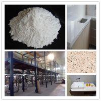 供应广东人造石专用硅微粉价格,鑫川矿业厂家直销价格