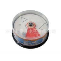 供应厂家批发  [25片]DVD-R啄木刻录盘 空白光盘  空白碟片
