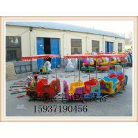供应儿童轨道类游乐设备,水陆战车厂家,广场电动小火车