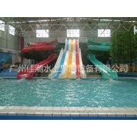 供应水上游艺设施、水上乐园设备、水上滑梯、组合滑梯