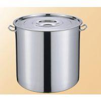 供应直销不锈钢304、316平盖桶生产及加工厂家