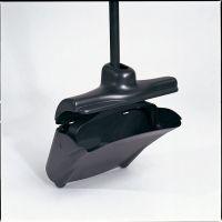 FG253200有盖式抗磨防风垃圾铲自动开启关闭畚箕盖畚箕清洁用品