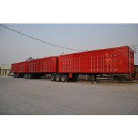组合式三节货箱公路列车、组合式多节货箱汽车列车,组合式半挂列车,百吨拉煤王,