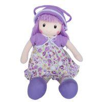 2014新款大号可爱洋娃娃布偶 热卖儿童节生日礼物 大号挂布娃娃60