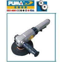 圆形打磨机、气动研磨机、气动打磨机、AT-7043D、巨霸气动抛光机