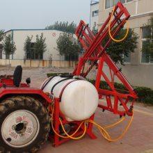 天盛机械3W效率喷雾机
