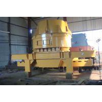 石英砂生产加工设备|冲击式制砂机|石料细碎机