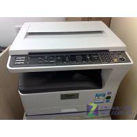 夏普复印机没墨了、南京夏普复印机换一个粉盒要多少钱